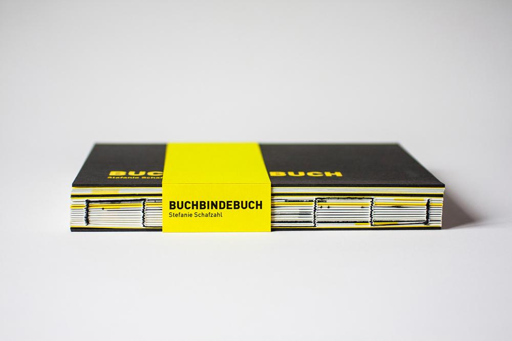 Buchbindebuch - Bachelor Thesis