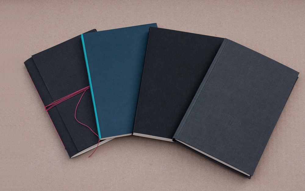 Bookbinding Course, All Books