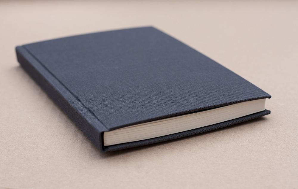 Bookbinding Course, Case Binding