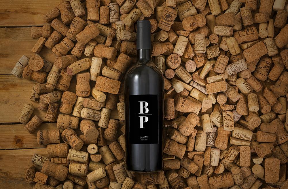 Package-design-BP-Gastrobar-Wine-Bottle-red